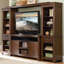 <strong>Martin Home Furnishings</strong> Marbella Entertainment Center