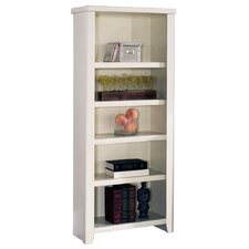 "<strong>Martin Home Furnishings</strong> Tribeca Loft 61"" Bookcase"