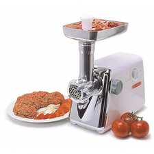 <strong>Back to Basics</strong> Electric Meat Grinder