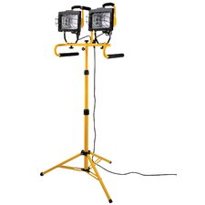 1200 Watt Twin Standlight With Sled TQS1200QDR