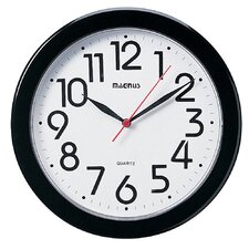 "Magnus 10"" Wall Clock"