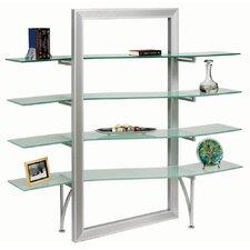 """Elegant 71"""" Bookcase"""