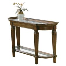 Accents Console Table