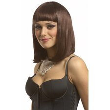 <strong>Franco</strong> Peggy Sue Wig in Brown