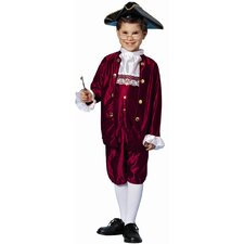 Ben Franklin Costume (Small)