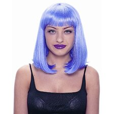 Peggy Sue Wig in Neon Purple