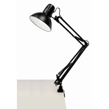 Modus Swing Arm Hobby Table Lamp