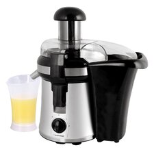 <strong>Home Essence</strong> 0.3 Litre Juice Extractor in Black