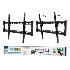 "Tilt Wall Mount for 32""-60"" Plasma TV in Black"