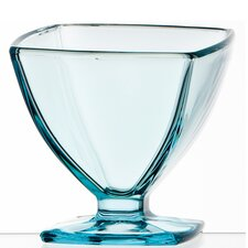 <strong>La Rochere</strong> Carat Tint Ice Cream Dish (Set of 6)