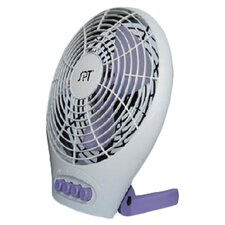 "7"" Table Fan"