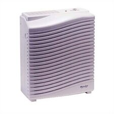 Magic Clean HEPA & Ionizer Air Purifier