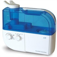 Dual Mist Humidifier