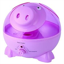 Pink Pig Ultrasonic Humidifier