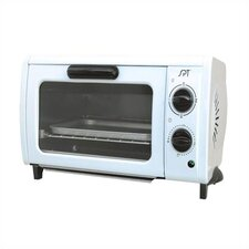Multi-functional Pizza/ Toaster Oven