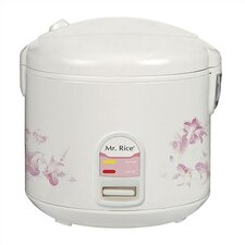 Mr. Rice 10 Cup Rice Cooker