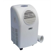<strong>Sunpentown</strong> 12,000 BTU Portable Air Conditioner with Remote