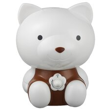 Ultrasonic Bear Humidifier