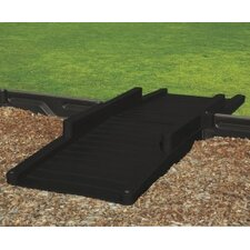 ADA Ramp in Black