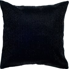 <strong>Rizzy Home</strong> Sequin Embroidered Pillow