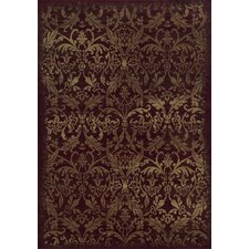 Chateau Red Rug