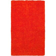 Commons Light Orange Rug
