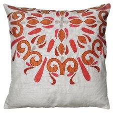 Pillow Cover with Hidden Zipper