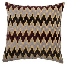Poly Filled Pillow with Hidden Zipper