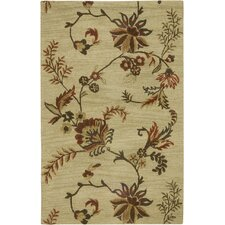 <strong>Rizzy Home</strong> Dimension Beige Rug