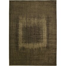 <strong>Rizzy Home</strong> Galleria Brown Rug