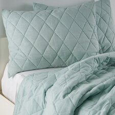 <strong>Rizzy Home</strong> 2 Piece Quilt Set
