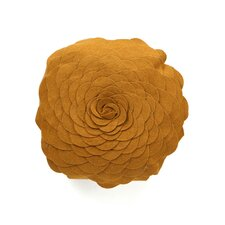 Round Decorative Pillow