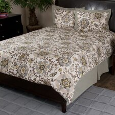 Fever Pitch Bedding Collection