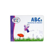 ABCs Board Book