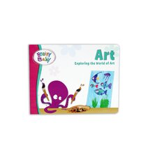 Art Board Book