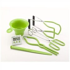 <strong>Presto</strong> 7 Function Canning Kit
