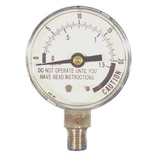 <strong>Presto</strong> Pressure Canner Steam Gauge