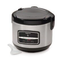 <strong>Presto</strong> 16 Cup Electric Rice Cooker