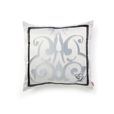 Bury Polyester Blend Square Decorative Pillow