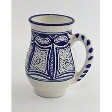 Qamara Large Mug (Set of 4)