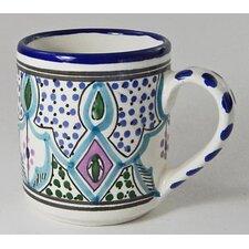 Malika Coffee Mug (Set of 4)