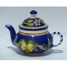 Citronique Design 0.75-qt. Teapot