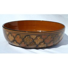 "Honey Design 12"" Salad / Pasta Bowl"