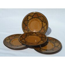 Honey Design Saucers (Set of 4)
