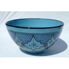 "Sabrine Design 12"" Bowl"