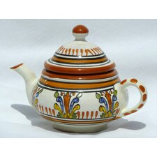 Sauvage Design Teapot