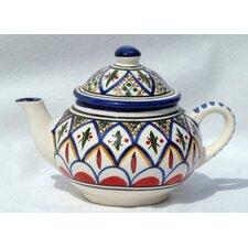 Tabarka Design 0.75-qt. Teapot