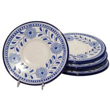 Azoura Design Saucers (Set of 4)