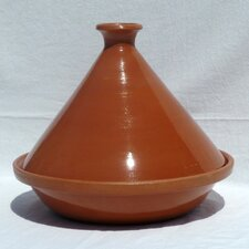 "<strong>Le Souk Ceramique</strong> Cookable 12"" Tagine"