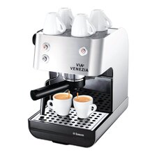 Philips Saeco Via Venezia Manual Espresso Maker
